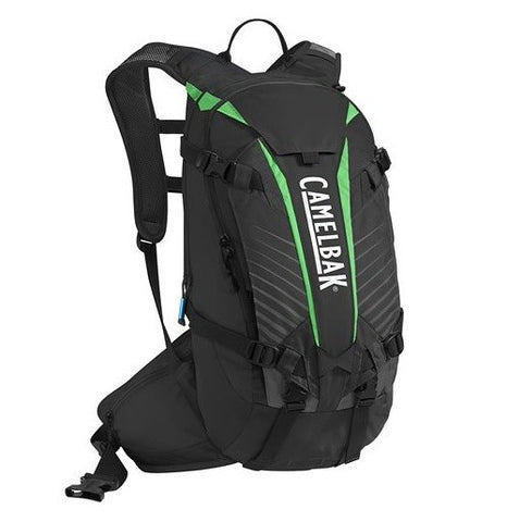 CamelBak K.U.D.U.12 100 oz Hydration Backpack - Black/Andean Toucan - Oribags Sdn Bhd