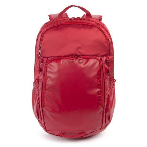 "Tucano TECH-YO UP Backpack for Macbook Pro 15"" And Ultrabook 15"" - Red - oribags2 - 1"