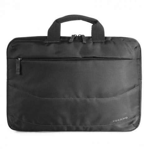 "Tucano IDEA Slim Bag for Ultrabook 15"" and Notebook 15.6"" - Black - oribags2 - 1"
