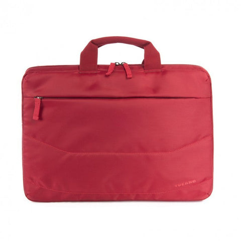 "Tucano IDEA Slim Bag for Ultrabook 15"" and Notebook 15.6"" - Red - oribags2 - 1"