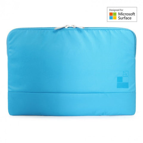 Tucano TESSERA Sleeve for Microsoft Surface 3 BFTS10-Z - Blue - oribags2 - 1