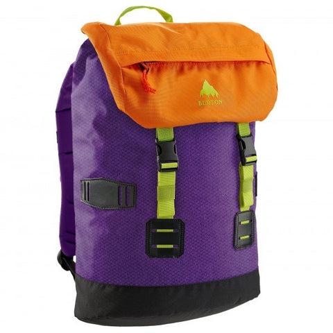 Burton Tinder Backpack - Grape Crush Diamond Ripstop - Oribags Sdn Bhd