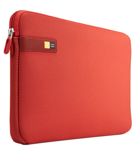 "Case Logic 13.3"" Laptop and MacBook Sleeve LAPS113 - Brick"