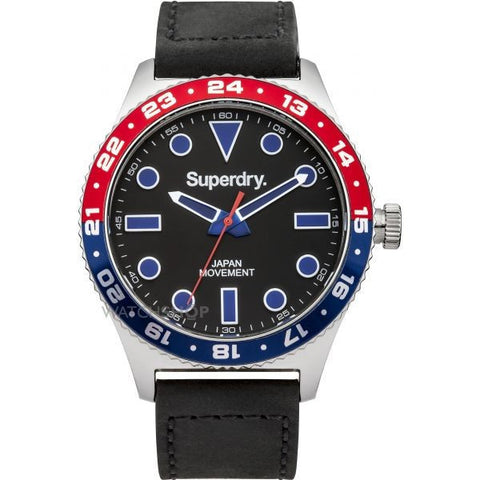 Superdry Men Retro Sports Watch - oribags2