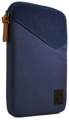 "Case Logic LoDo 8"" Tablet Sleeves LODS108 - Dress Blue/Navy Blazer - oribags2 - 1"