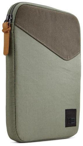 "Case Logic LoDo 8"" Tablet Sleeves LODS108 - Petrol Green/Drab - oribags2 - 1"