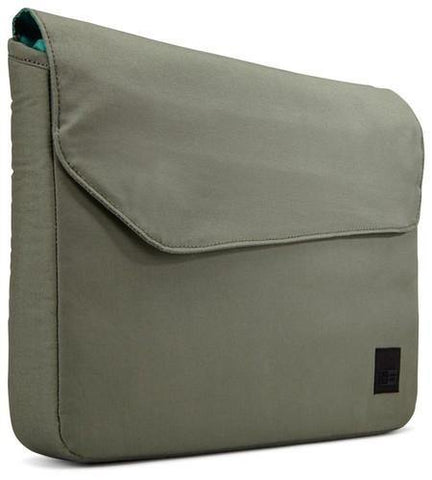 "Case Logic LoDo 11"" Laptop Sleeves LODS111 - Petrol Green/Drab - oribags2 - 1"