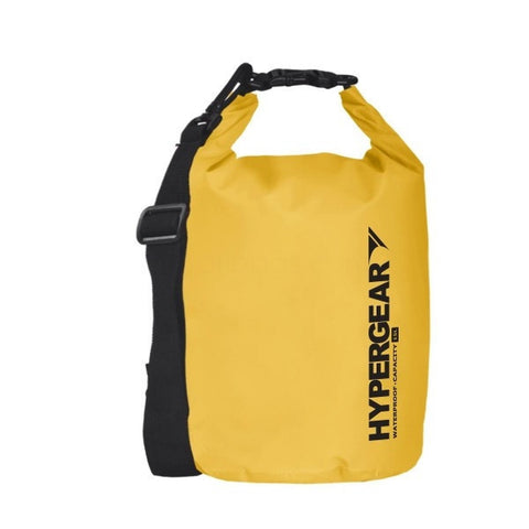 Hypergear Dry Bag 15L -  Yellow - oribags2
