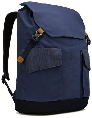Case Logic LoDo Large Backpack LODP115 - Dress Blue/Navy Blazer - oribags2 - 1