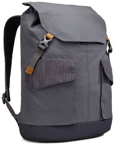 Case Logic LoDo Large Backpack LODP115 - Graphite/Anthracite - oribags2 - 1