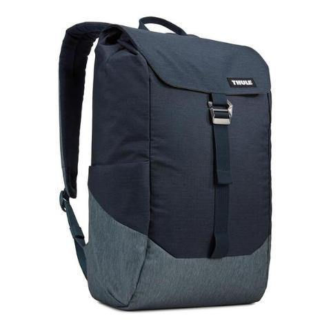 Thule Lithos Backpack 16L - Carbon Blue
