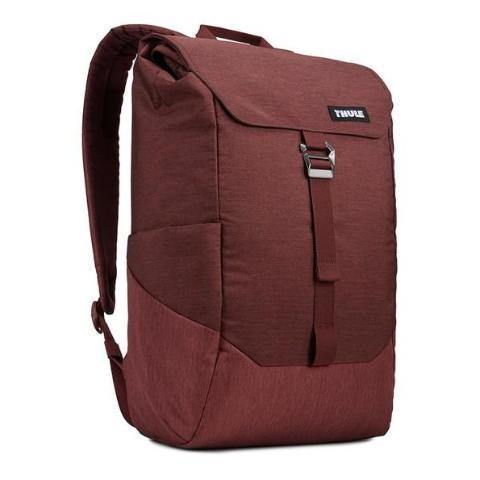 Thule Lithos Backpack 16L - Dark Burgundy