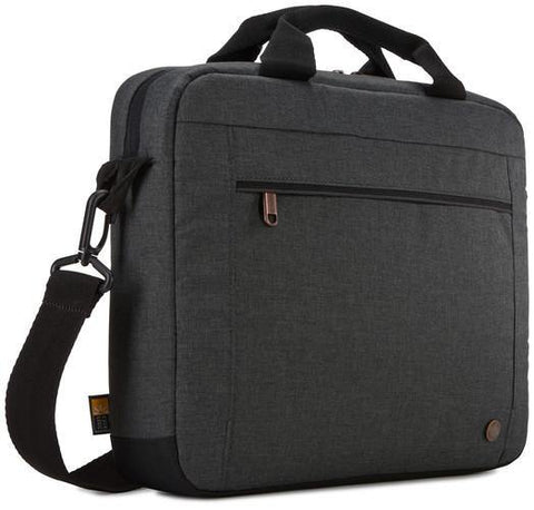 "CASE LOGIC ERA 11.6"" LAPTOP ATTACHE ERAA111- OBSIDIAN"