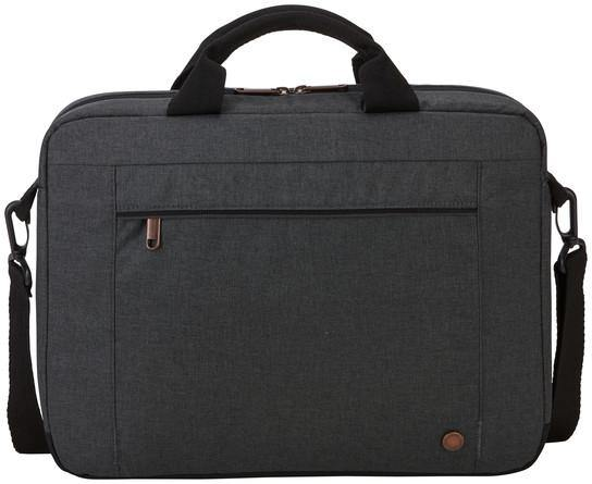 "Case Logic Era 14"" Laptop Attache ERAA114 - Obsidian - Oribags.com"