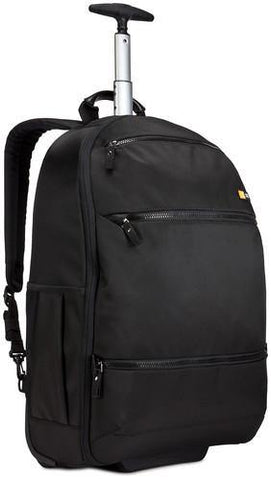 CASE LOGIC BRYKER BACKPACK ROLLER BRYBPR116 - BLACK