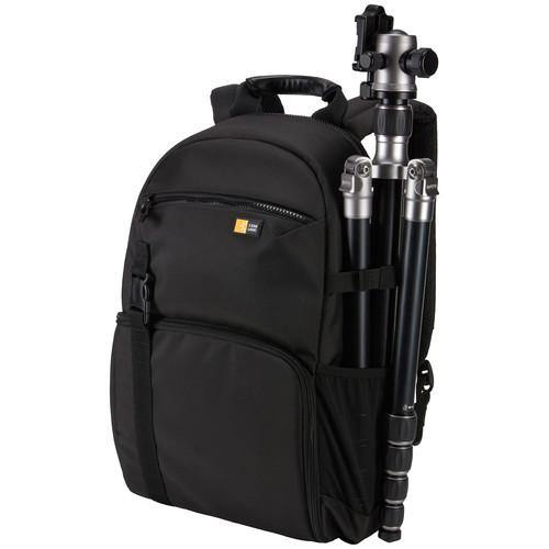 (Promo) CASE LOGIC Bryker Split-Use Camera Backpack BRBP105 - Black - Oribags.com