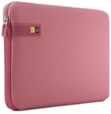 "Case Logic 15-16"" Laptop Sleeve LAPS116 - Heather Rose"