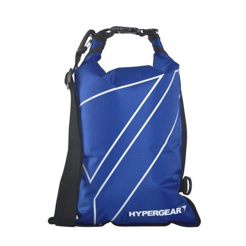 Hypergear Flat Bag 10L - Blue - oribags2