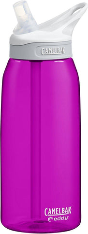 CamelBak Eddy 1L Water Bottle - Azalea