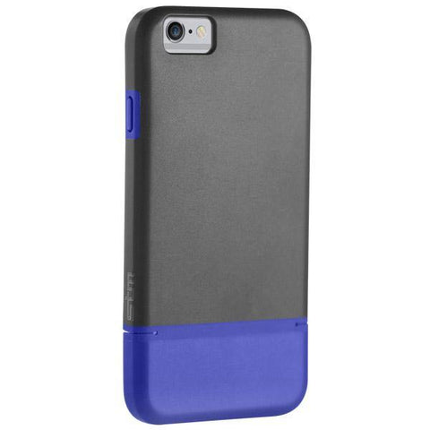 STM Harbour Case for iPhone 6 / 6s - Charcoal