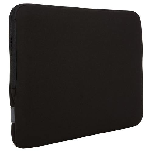 "Case Logic Reflect 13"" Laptop Sleeve REFPC113 - Black - Oribags.com"