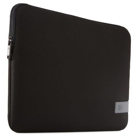 "Case Logic Reflect 15.6"" Laptop Sleeve REFPC116 - Black"