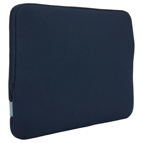 "Case Logic Reflect 14"" Laptop Sleeve REFPC114 - Dark Blue - Oribags.com"