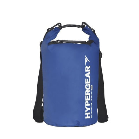 Hypergear Dry Bag 20L - Blue - oribags2