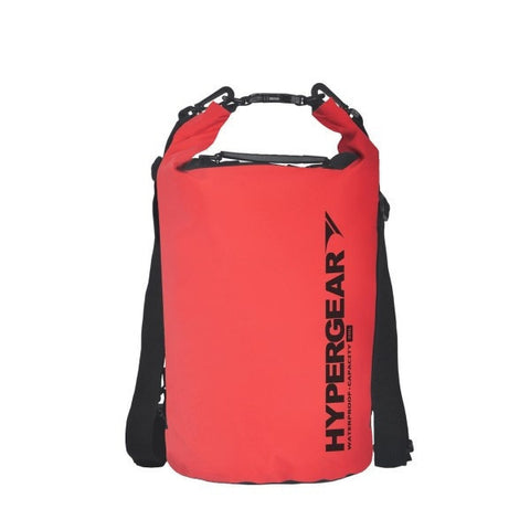 Hypergear Dry Bag 20L - Red - oribags2