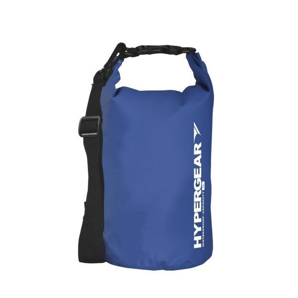 Hypergear Dry Bag 5L - Blue - oribags2