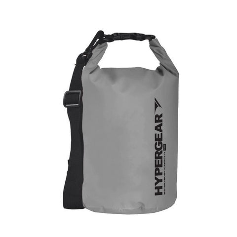Hypergear Dry Bag 10L - Grey - oribags2