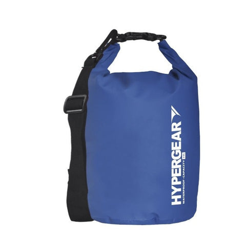 Hypergear Dry Bag 15L - Blue - oribags2