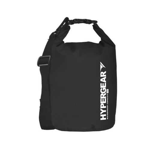 Hypergear Dry Bag 15L - Black - oribags2