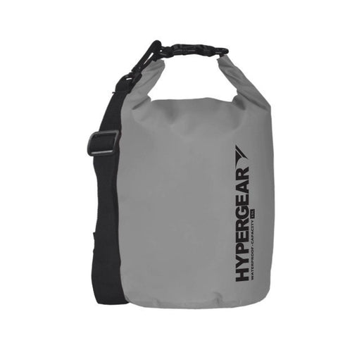 Hypergear Dry Bag 15L - Grey - oribags2