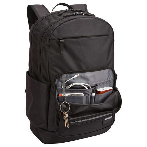 (Promo) Case Logic Query 29L Backpack - OliveNight / DressBlue - Oribags.com