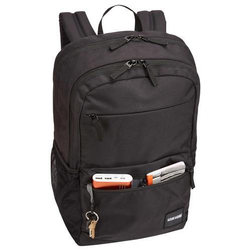 (Promo) Case Logic Uplink 26L Backpack - Black - Oribags.com