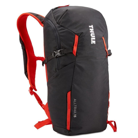 Thule AllTrail 15L Men's Hiking Pack - Roarange