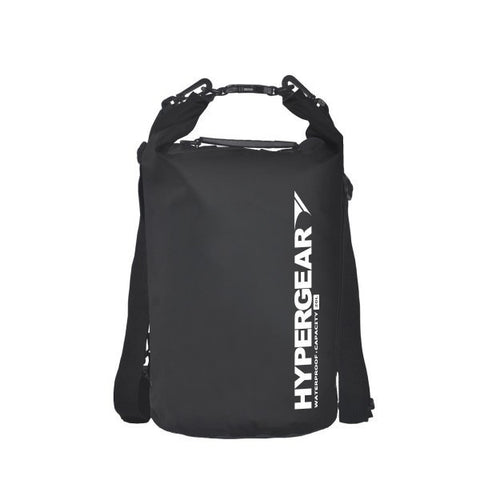 Hypergear Dry Bag 20L - Black - oribags2