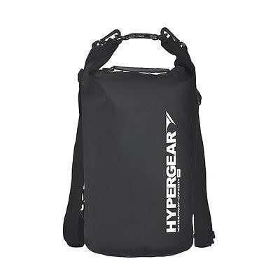 Hypergear Dry Bag 30L - Black - oribags2