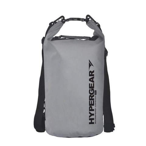 Hypergear Dry Bag 30L - Grey - oribags2