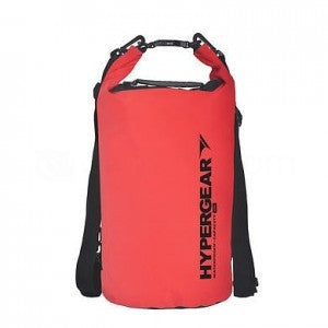 Hypergear Dry Bag 40L - Red - oribags2