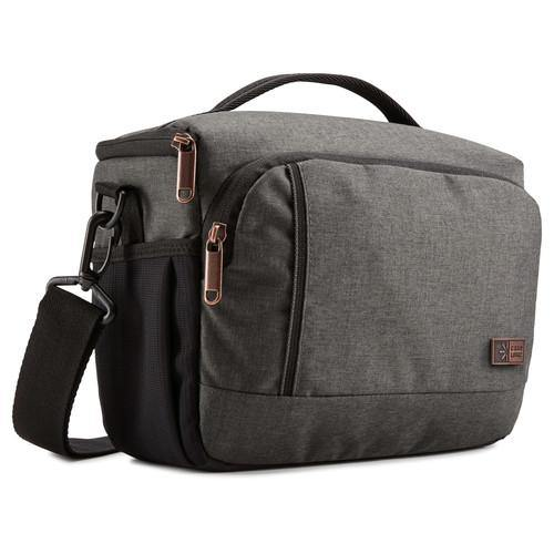 Case Logic ERA DSLR Shoulder Bag CECS103 - Obsidian - Oribags.com