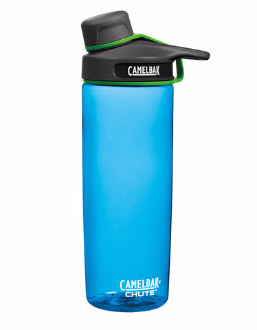 CamelBak Chute 0.6L Water Bottle - Boomerang Blue