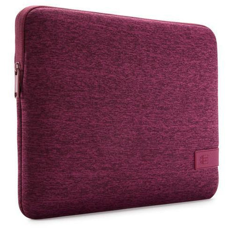 "Case Logic Reflect 13"" Macbook Pro Sleeve REFMB113 - Acai"