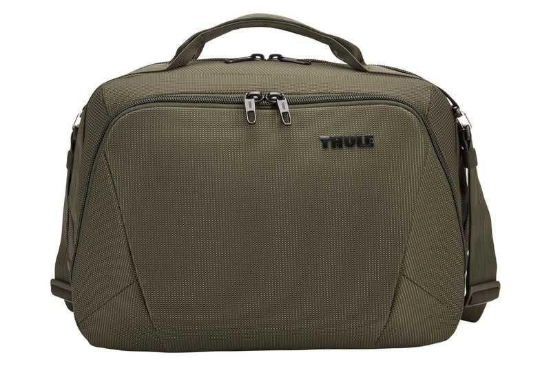 Thule Crossover 2 Boarding Bag - Forest Night - Oribags.com