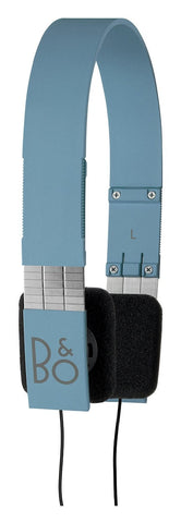 Bang & Olufsen B&O Play Form 2I Iconic Headphones - Blue - oribags2 - 1