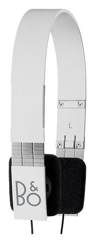 Bang & Olufsen B&O Play Form 2I Iconic Headphones - White - oribags2 - 1
