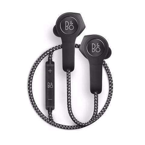 Bang & Olufsen B&O Play H5 Wireless Bluetooh Earphones - Black - oribags2 - 1