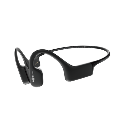 AfterShokz Xtrainerz IP68 Waterproof Wireless Bone Conduction Headphone - Black Diamond