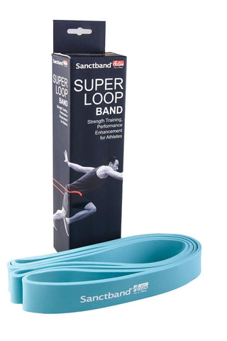 Sanctband Active Super Loop - Teal (Extra Heavy)